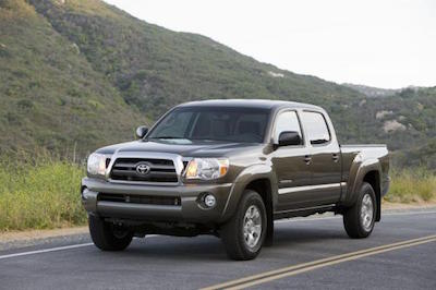 Toyota Tacoma Parts