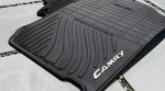 4PC All Weather Mats Camry