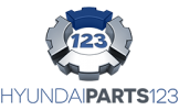 HyundaiParts123 Logo