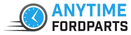Anytime Ford Parts Logo