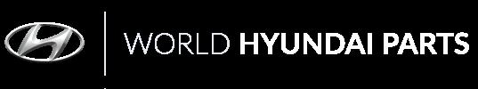 HYUNDAI Genuine 86315-4J000 Emblem