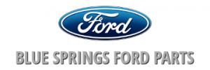 Blue Springs Ford Logo