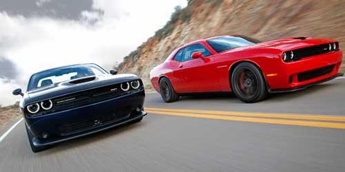 Dodge Models