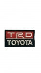 TRD Toyota Patch