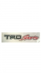 TRD Sports Stickers
