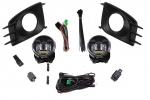 LED Fog Light Kit 2011-2013 Scion tC