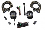 LED Fog Light Kit 2014-2015 Scion tC