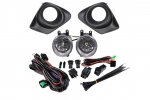 LED Fog Light Kit 2011-2013 Corolla