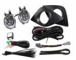 LED Fog Light Kit 2014-2015 Corolla