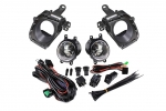 Halogen Fog Light Kit 2010-2011 Prius