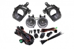 LED Fog Light Kit 2010-2011 Prius
