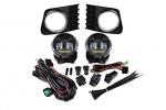 LED Fog Light Kit 2012-2014 Prius V
