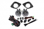 LED Fog Light Kit 2010-2012 Rav4