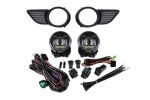 LED Fog Light Kit 2011-2015 Sienna