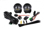 LED Fog Light Kit 2012-2015 Tacoma