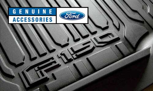 Ford Genuine Accessories