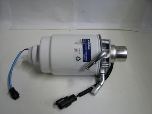 2004-13 GM DURAMAX DIESEL COMPLETE FUEL FILTER ASSEMBLY WITH PRIMER GM 12642623