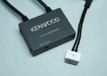 KENWOOD IPOD ADAPTER