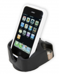 IPOD & CELL PHONE HOLDER