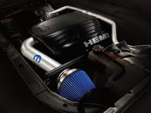 Mopar Performance Cold Air Intake System