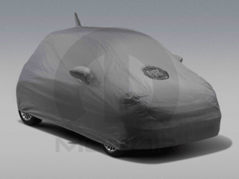FIAT 500 FULL VEHICLE CAR COVER MOPAR 82212442