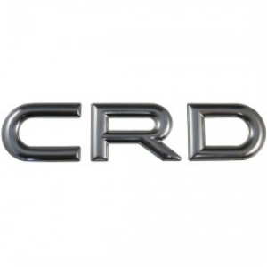 Jeep Liberty CRD Decal Badge 55156405AE
