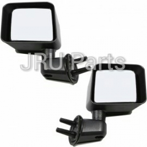 WRANGLER JK MIRROR SET MANUAL MOPAR