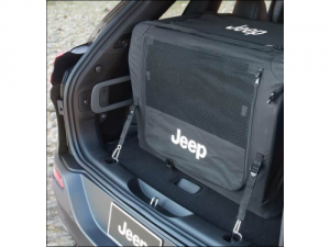 JEEP PATRIOT CARGO MANAGEMENT SYSTEM - PET KENNEL - MOPAR (82213729AB)