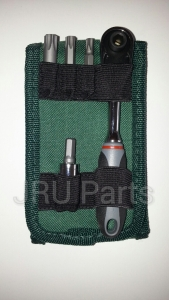 JEEP TOP AND DOOR TOOL KIT