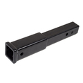 2 Inch Receiver Hitch Extension - Rugged Ridge