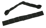 Adjustable Door Straps; 55-06 Jeep CJ/Wrangler YJ/TJ - Rugged Ridge