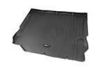 Cargo Liner, Black; 11-16 Jeep Wrangler/Unlimited JK - Rugged Ridge