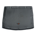 Cargo Liner, Black; 14-16 Jeep Cherokee - Rugged Ridge