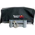 Winch Cover, 8500 and 10500 winches - Rugged Ridge