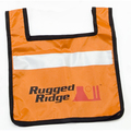 Winch Line Dampener - Rugged Ridge