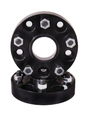 Wheel Spacers, 1.5 Inch, 5x4.5 - Rugged Ridge