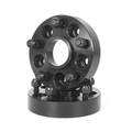 Wheel Adapters, 1.375 Inch, 5x4.5 to 5x5 - Rugged Ridge