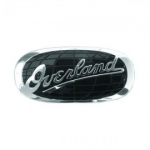 Overland Badge Decal Emblem 55156590