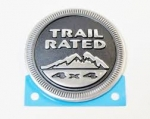Trail Rated Badge Decal 55157318AB