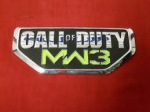 Jeep Call of Duty MW3 Decal Emblem Badge 68148003aa