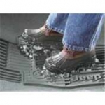 MOPAR® Jeep Rear Slush Mats Cherokee 82207425AB