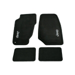 MOPAR® JEEP GRAND CHEROKEE CARPET FLOOR MATS 99-04 DARK SLATE 82208878