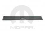 Mopar Jeep Commander Rear Slush Mat 82209589AB