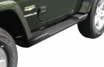 FACTORY STYLE SIDE STEP RUNNING BOARD - MOPAR (82210565AD)