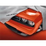 Dodge Challenger Full Car Cover (Mopar 82211328AB)
