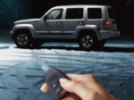 REMOTE START JEEP LIBERTY MOPAR (82211441AE)