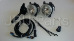 Fog Lamp Kit Wrangler 2007-2010