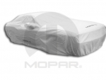 Dodge Challenger Full Car Cover (Mopar 82212414)