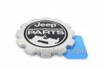 JEEP PERFORMANCE PARTS EMBLEM - MOPAR (82214271)
