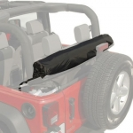 Clover Patch Window Roll Wrangler JK